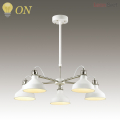 Люстра Lurdi 3331/5 от Odeon Light