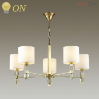 Люстра Pavia 4112/5 от Odeon Light