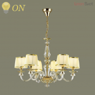 Люстра Amalia 4198/6 от Odeon Light