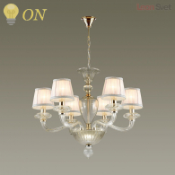Люстра Sintia 4184/6 от Odeon Light