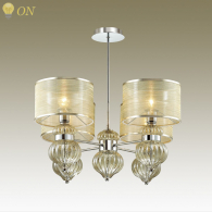 Люстра Lilit 4687/4 Odeon Light