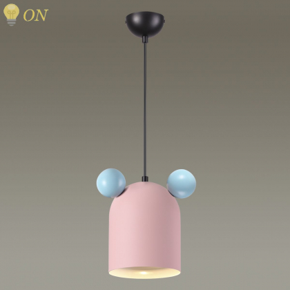 Подвес Mickey 4731/1 Odeon Light